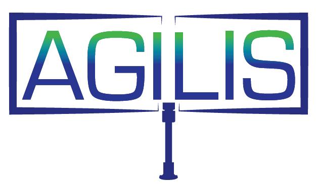 Agilis Monitor Arm